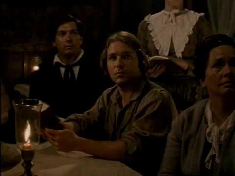 """Brigham Young Conta a história de um homem """"sem eloquência"""""""