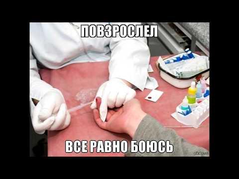Так вот зачем кровь,берут из безымянного пальца!