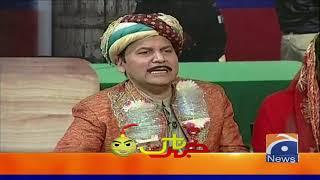 Khabarnaak | Ayesha Jahanzeb | 28th March 2020 | Part 01