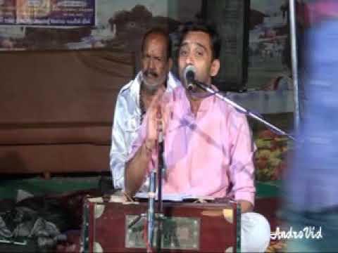 Bhikhubhai Chanv Program 3