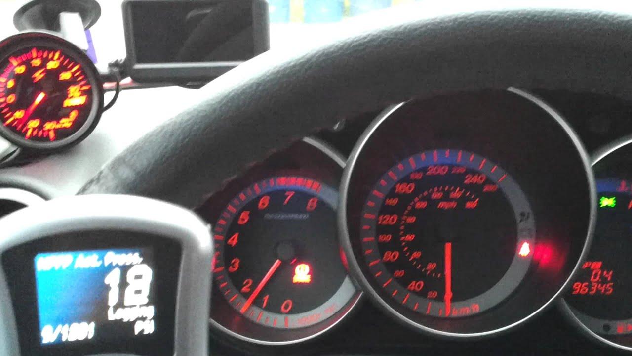 2005 Ford Escape Fuel Pump 2006 Mazda 3 Filter