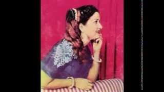 Kisi Majboor Ka Jalta Hua - Salochna Kadam - Kale Badal 1951