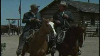 The Cowboys (1972) ~ Trailer