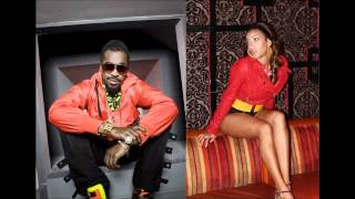 Beenie Man Ft. iCandy - Realest Gyal - Disorda Riddim (May 2012)