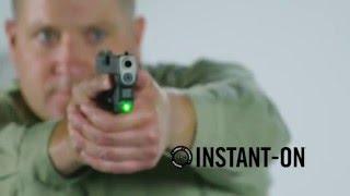 Viridian® Reactor Series Overview: The laser or light solution for your pocket pistol