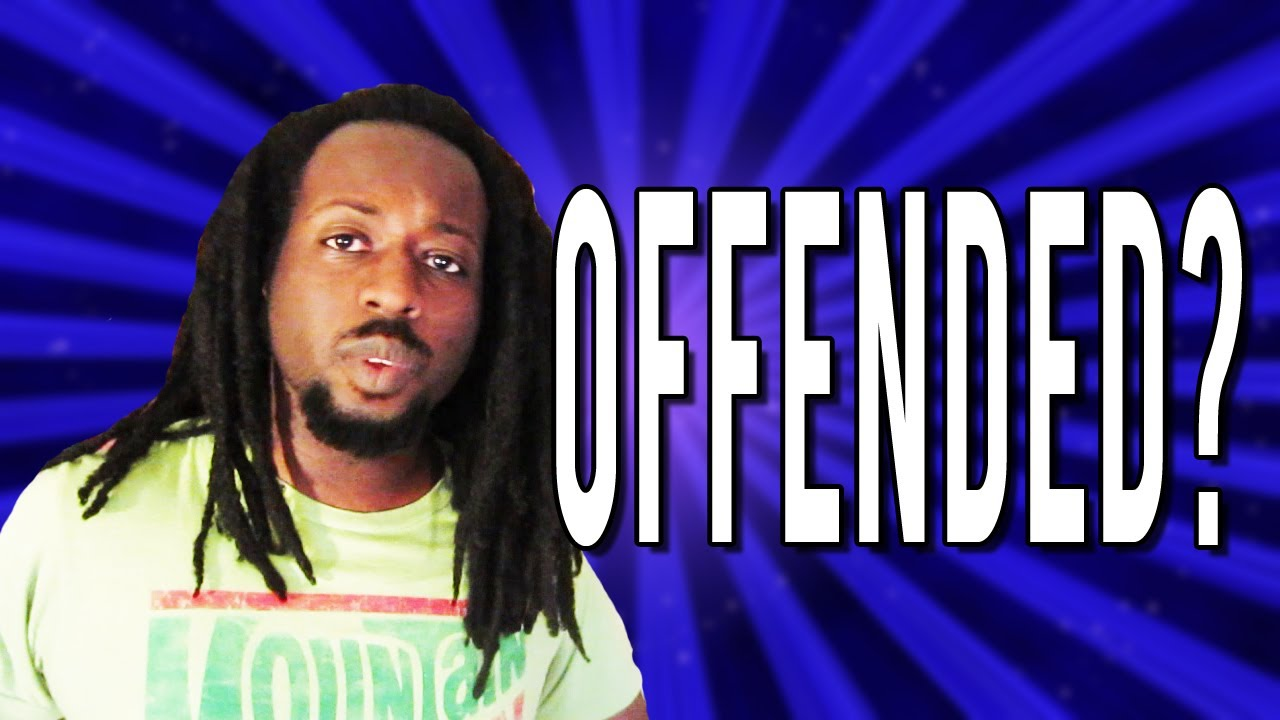 How will it be right: to be offended or offended