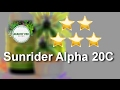 Sunrider Alpha 20C Review - Available at Healthy You Herbs