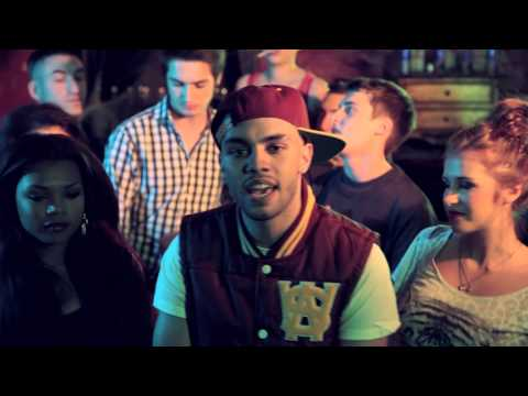 Marco - Party All Night (Official Video)