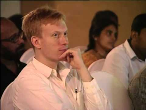 Poul Erik Kristensen - High Performance Buildings in the Tropical Climate