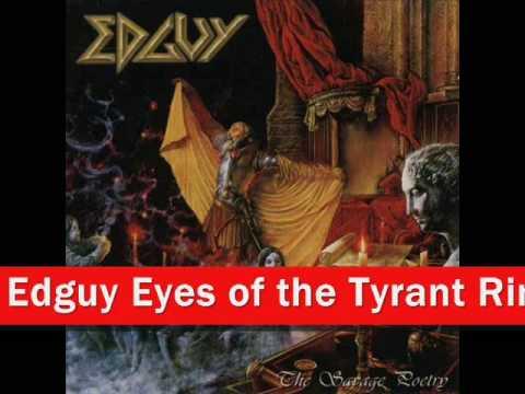 Edguy - Eyes of the Tyrant ringtone