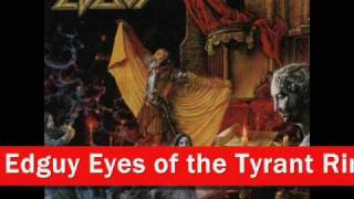 Edguy - Eyes of the Tyrant ringtone