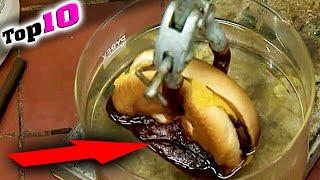 McDonalds - 5 Dinge, die Du NICHT wissen willst!