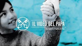L'avvenire dei più giovani – Il Video del Papa 12 – dicembre 2019