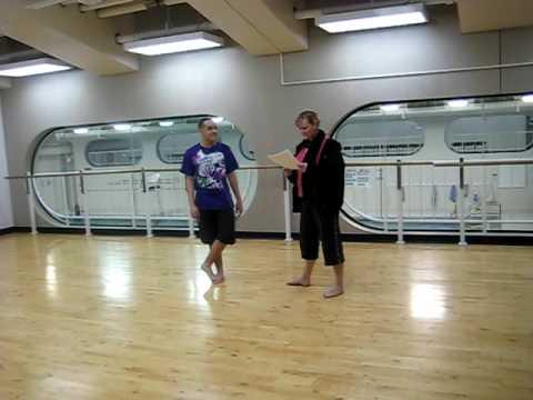 M.I.A.- Hussel (Contemporary Dance Final)