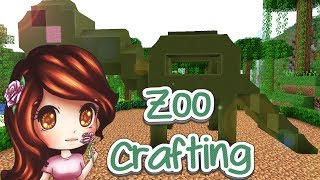 Dino Playscape | Zoo Crafting | Ep. 139 [Modded Minecraft] thumbnail