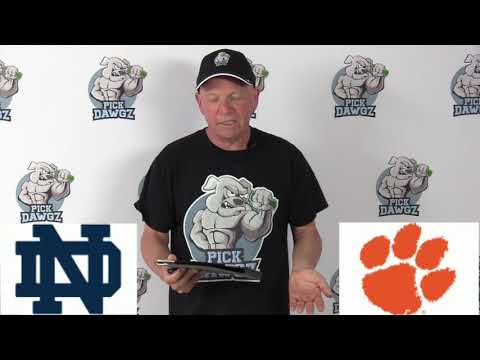 Clemson vs Notre Dame 2/9/20 Free College Basketball Pick and Prediction CBB Betting Tips