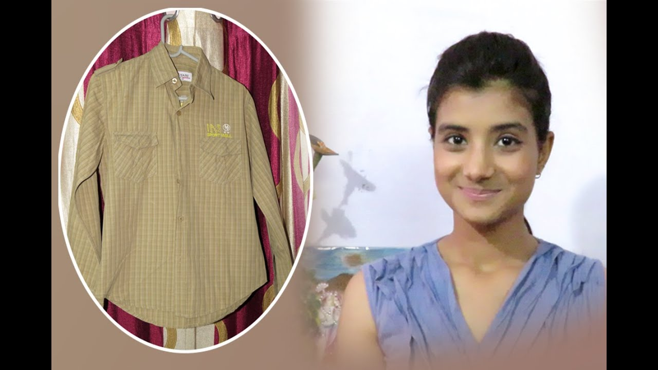 How To Iron A Shirt Properly In Hindi Youtube