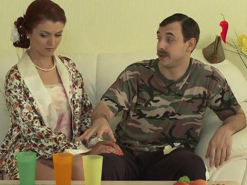 Сериал Вовочка (2000-2004) - актеры и роли - российские