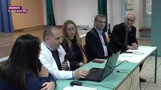 Το νοσοκομείο Κιλκίς ενημερώνει εκπαιδευτικούς για τον κορονοϊό - Eidisis.gr webTV