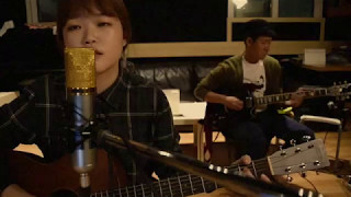 Coldplay. Yellow 권기연 cover