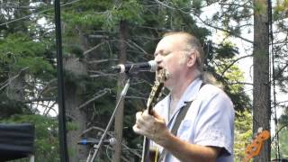 Tinsley Ellis, Slip and Fall, Bluesapalooza
