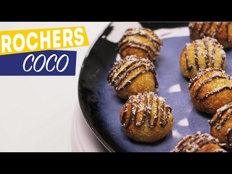 ✌-recette-ramadan-:-rochers-coco✌