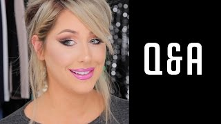 Q&A- Boyfriend, Haters, Plastic Surgery, Desi- Chrisspy