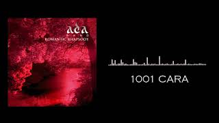 ADA BAND - 1001 Cara (Audio)