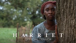 HARRIET | Official Trailer | In Theaters November 1st