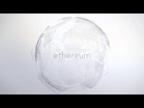 What Ethereum  # Что такое Эфириум