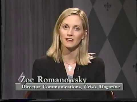 Zoe Romanowsky interviews Deal W. Hudson on Church and Culture Today