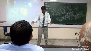 Teachers day spacial