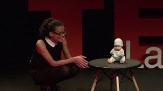 Une éducation dans la joie | Tarisayi De Cugnac | TEDxLaRochelle