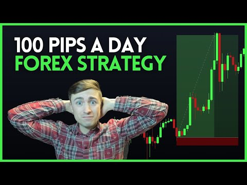 simple-forex-trading-strategy:-how-to-catch-100-pips-a-day