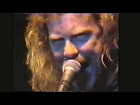 Metallica - Live in Santiago '93 [ReMastered 25th Anniversary Series]