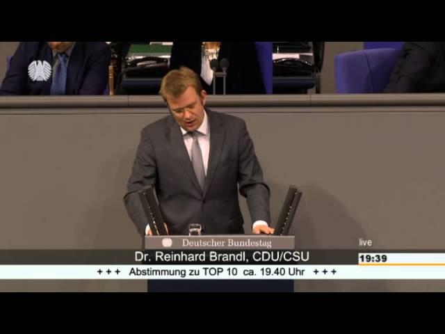 Plenarrede im Deutschen Bundestag zum Jahresbericht des Wehrbeauftragten 2013