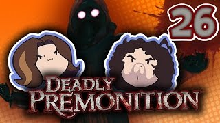 Deadly Premonition: The Bees! - PART 26 - Game Grumps