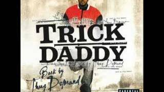 Watch Trick Daddy Thug Holiday video