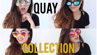 QUAY Sunglasses Collection | BeautywithTashy