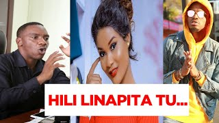 MHE. PAUL MAKONDA Ampiga Dongo Diamond Platinumz Kisa Hamisa Mobetto