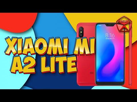 Xiaomi Mi A2 Lite, глобалка, чистый Android, честный обзор / от Арстайл /