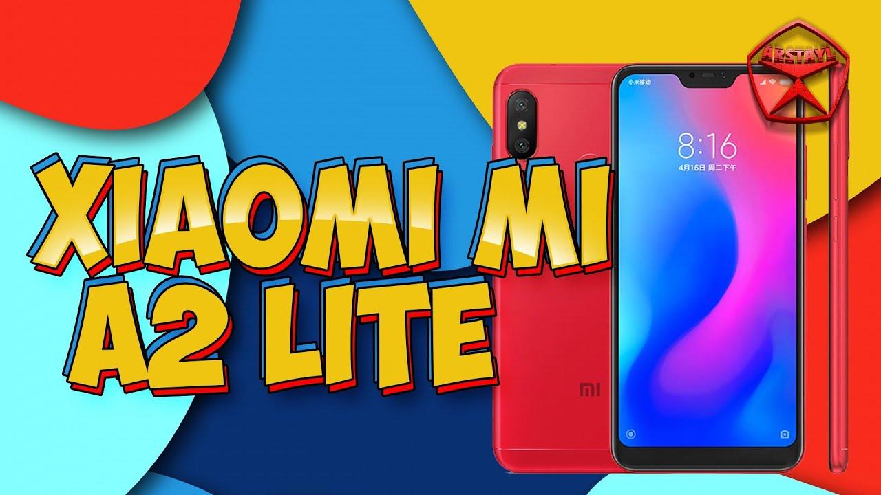 Xiaomi Mi A2 Lite Android 9