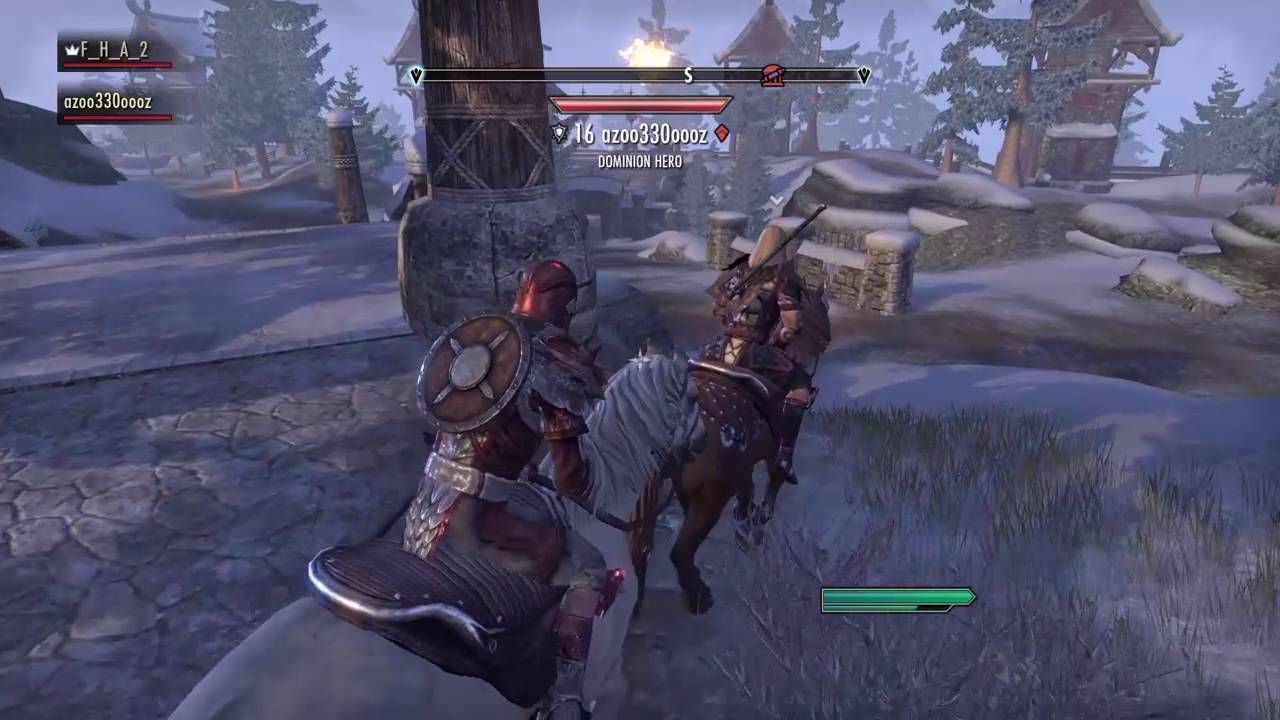 The Elder Scrolls V Skyrim Special Edition ألعاب