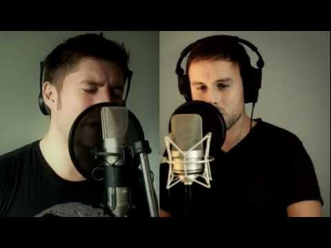 """David Guetta Ft. Usher """"Without You"""" - Daniel de Bourg cover"""