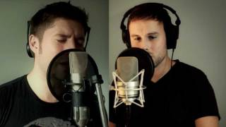 "David Guetta Ft. Usher ""Without You"" - Daniel de Bourg cover"