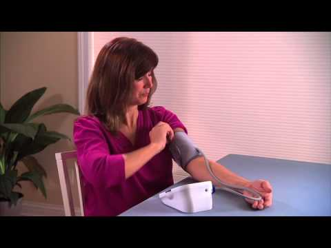 how-to-measure-blood-pressure-using-an-automatic-monitor