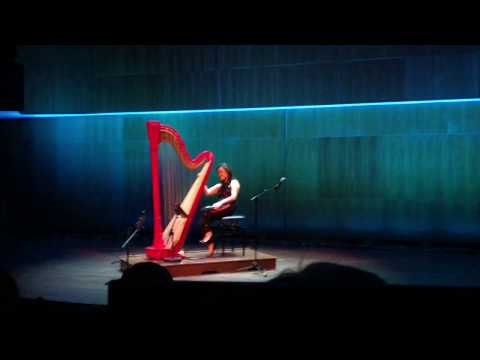Lavinia Meijer - Tomorrow's Song (Ólafur Arnalds) (Live at TivoliVredenburg)