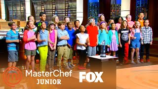 Watch The First 11 Minutes Of The Season Premiere! | Season 4 Ep.1 | MASTERCHEF