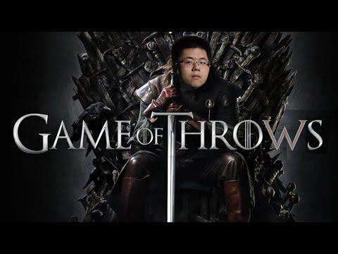 Dota 2 - EternaLEnVy: Game of Throws