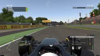 F1™ 2016 moteur renault...